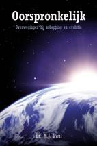 Boekbespreking 'Oorspronkelijk', Mart-Jan Paul