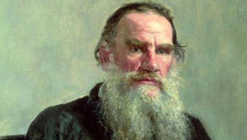 Illustratie, Lev Tolstoj als profeet en cultuurfilosoof