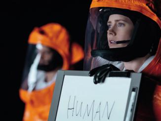 Filmbespreking, Tijd spreekt voor zich - Een analyse van de fenomenologie van tijd naar aanleiding van de sciencefictionfilm Arrival